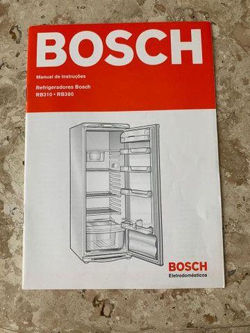 Geladeira  Bosch