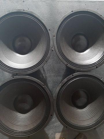 Vende-Se alto falante oversound - Foto 2