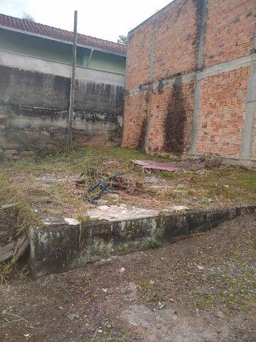 Área de 900m² com 3 edificações localizada perto do BKR festas no Floresta em Joinville - Foto 9