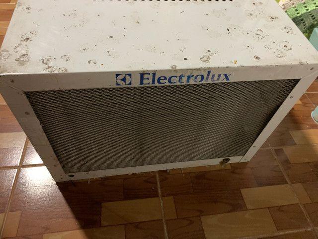 Ar-condicionado Electrolux  - Foto 5