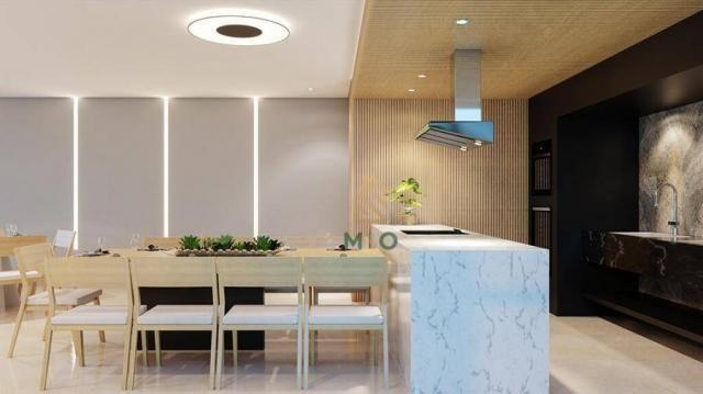 Apartamento com 3 dormitórios à venda, 112 m² por R$ 875.000 - Aldeota - Fortaleza/CE - Foto 14