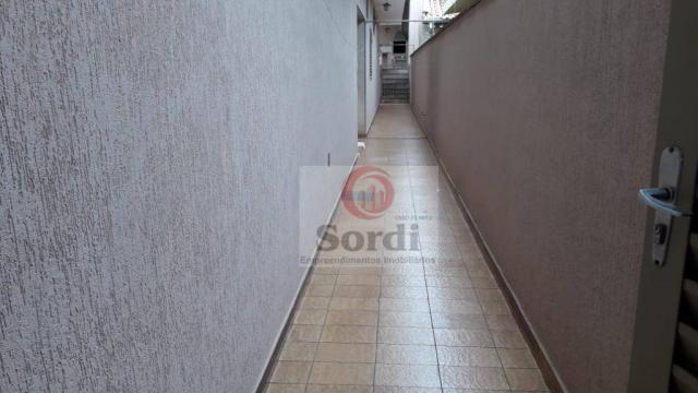 Casa com 3 dormitórios à venda, 384 m² por R$ 730.000 - Jardim Paulista - Ribeirão Preto/S - Foto 6