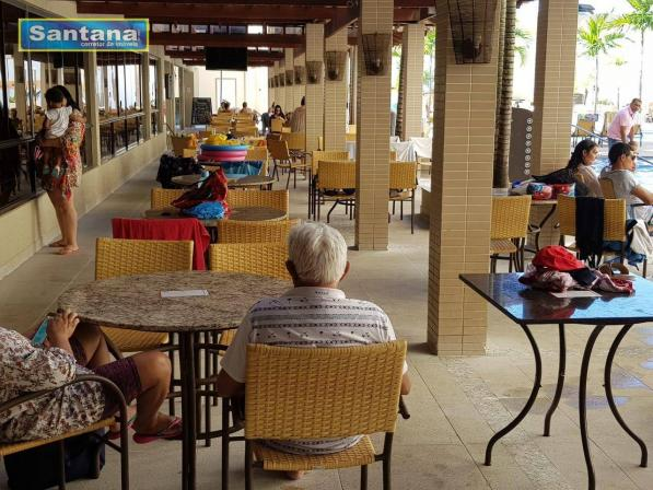 Apartamento com 1 dormitório à venda, 32 m² por R$ 100.000,00 - Turista I - Caldas Novas/G - Foto 16