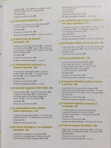 Livro de História para ENEM e outros vestibulares - Foto 5