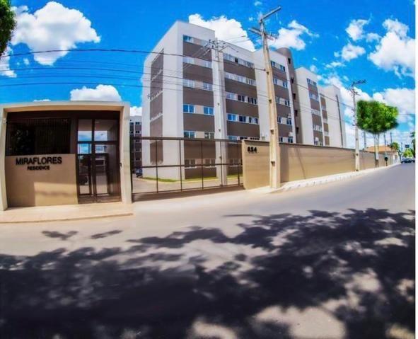 Apartamento para Venda em Timon, CENTRO, 2 dormitórios, 1 suíte, 1 banheiro, 1 vaga - Foto 3