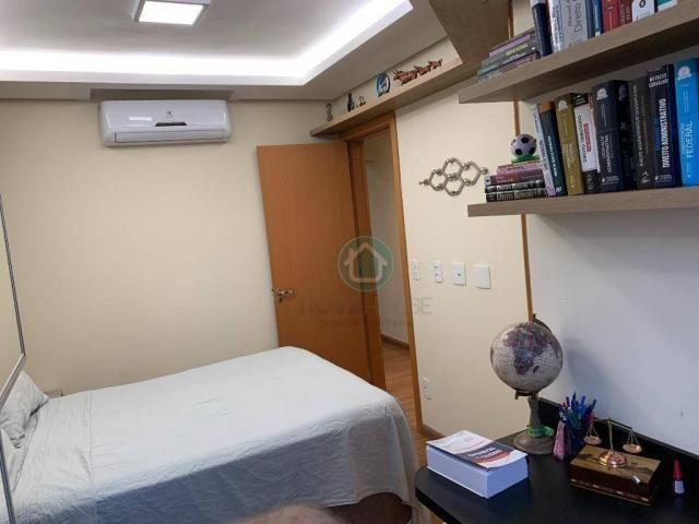 Apartamento com 3 dormitórios à venda, 73 m² por R$ 545.000,00 - Monte Castelo - Campo Gra - Foto 7