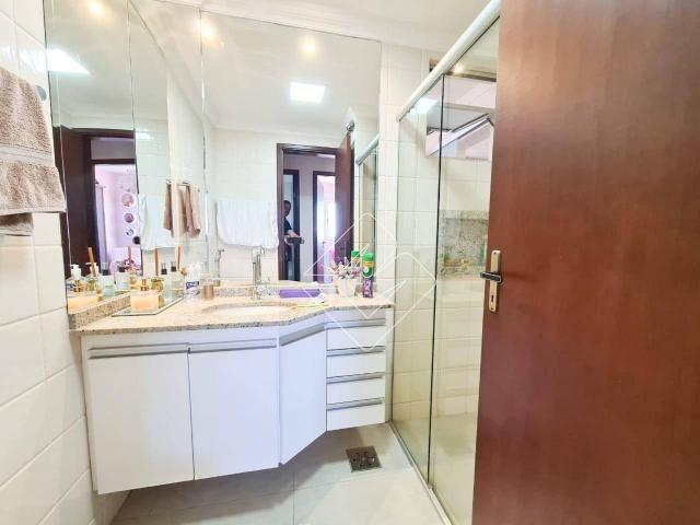Apartamento com 3 dormitórios à venda, 85 m² por R$ 390.000 - Residencial Turmalinas - Vil - Foto 4