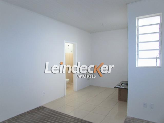 Apartamento para alugar com 1 dormitórios em Rio branco, Porto alegre cod:15217 - Foto 2