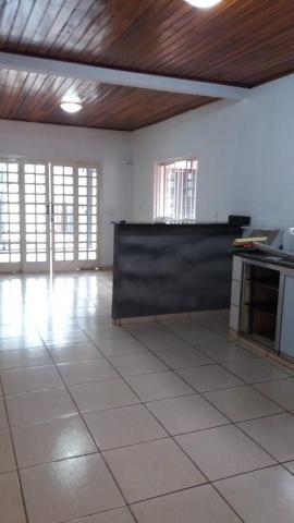 8445 | Casa à venda com 3 quartos em Jardim Novo Horizonte, Dourados - Foto 6