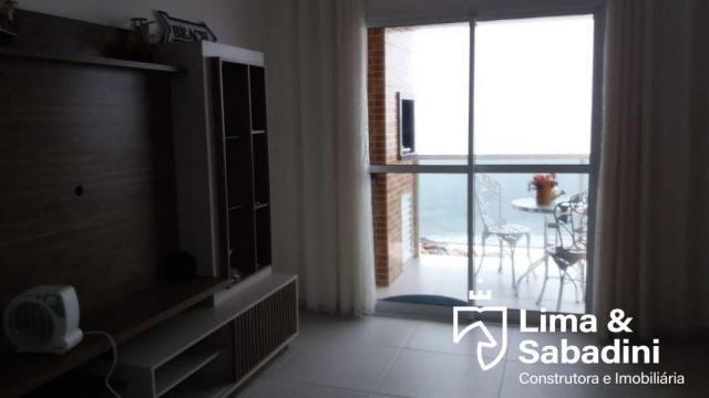 Excelentes apartamentos frente para o Mar, 90 M² A partir de R$ 300.000,00 - Foto 11
