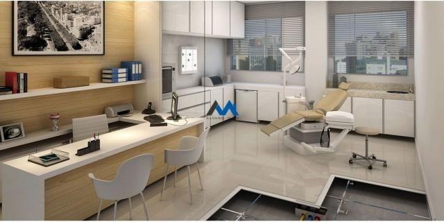 Escritório à venda em Funcionários, Belo horizonte cod:ALM1002 - Foto 11