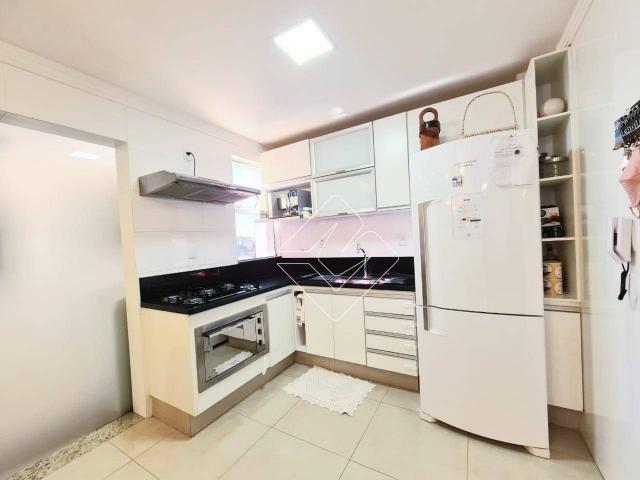 Apartamento com 3 dormitórios à venda, 85 m² por R$ 390.000 - Residencial Turmalinas - Vil - Foto 7