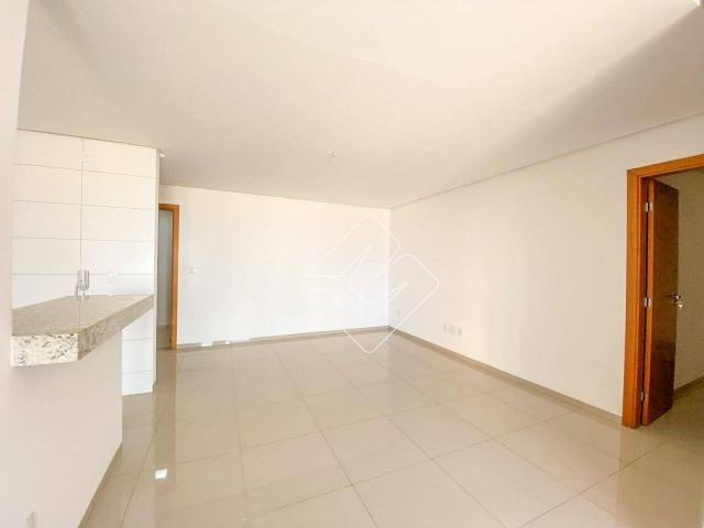 Apartamento com 3 dormitórios à venda, 98 m² por R$ 420.000 - Residencial Orquídeas - Resi - Foto 6