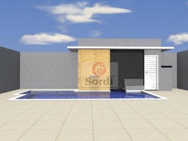 Sobrado à venda, 220 m² por R$ 950.000,00 - Jardim Cybelli - Ribeirão Preto/SP - Foto 5