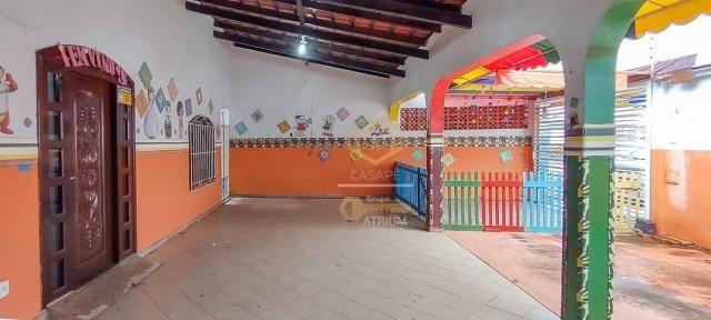 Ponto (Estrutura para escola infantil), com 180 m² - venda por R$ 350.000 ou aluguel por R - Foto 6