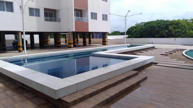 Apartamento para Locação em Teresina, URUGUAI, 3 dormitórios, 1 suíte, 1 banheiro, 1 vaga - Foto 12