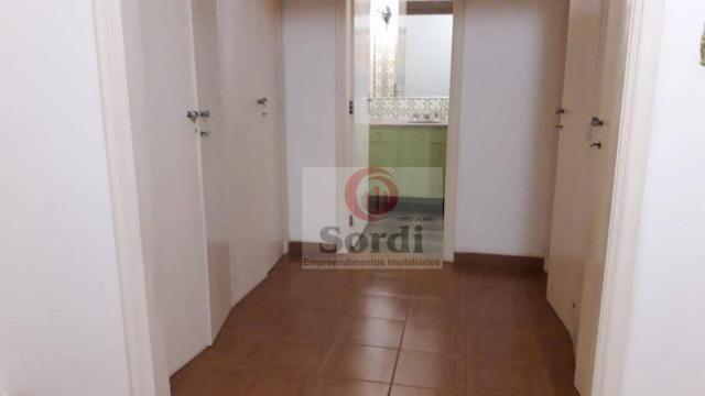 Casa com 3 dormitórios à venda, 384 m² por R$ 730.000 - Jardim Paulista - Ribeirão Preto/S - Foto 16