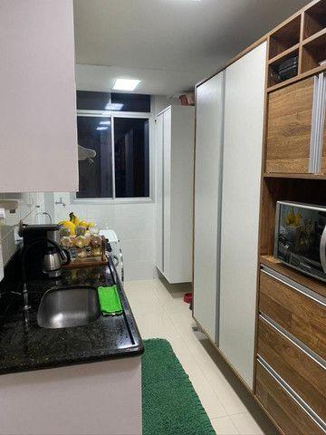 LO- Lindo apartamento de 02 quartos na Praia das Gaivotas - Foto 8