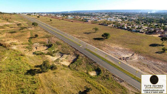 Terrenos financiados com água e asfalto - Foto 16