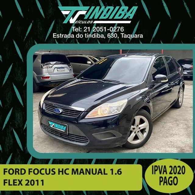 Focus SE Flex Manual 2011