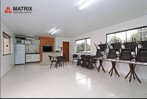 Apartamento com 3 dormitórios à venda, 71 m² por R$ 245.000,00 - Barreirinha - Curitiba/PR - Foto 14