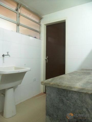 Apartamento com 3 quartos para alugar TEMPORADA - Praia do Morro - Guarapari/ES - Foto 19