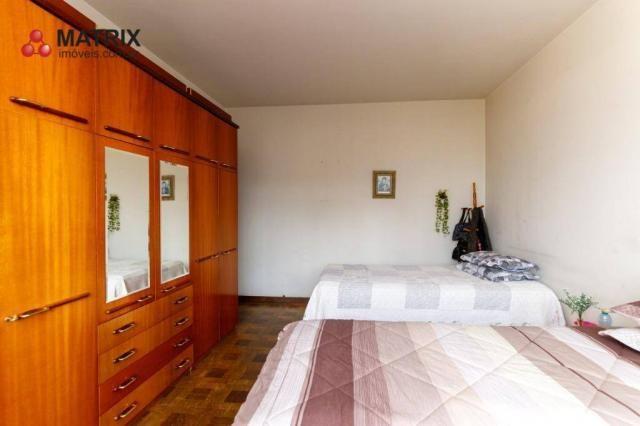 Amplo Apartamento com 3 dormitórios à venda, 164 m² - São Francisco - Curitiba/PR - Foto 10