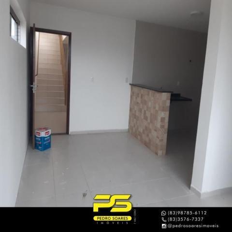 Apartamento com 2 dormitórios à venda, 50 m² por R$ 176.000 - Jardim Cidade Universitária  - Foto 5