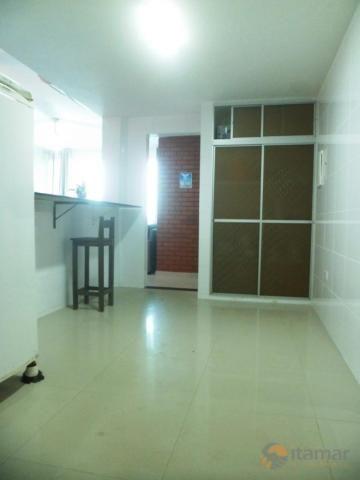 Apartamento com 3 quartos para alugar TEMPORADA - Praia do Morro - Guarapari/ES - Foto 17