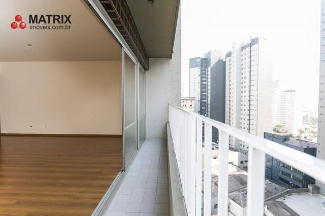 Apartamento com 4 dormitórios para alugar, 159 m² por R$ 2.950,00/mês - Água Verde - Curit - Foto 9