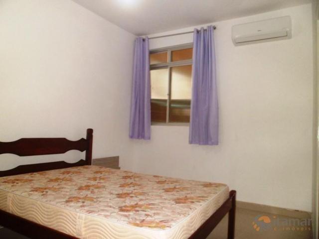 Apartamento com 3 quartos para alugar TEMPORADA - Praia do Morro - Guarapari/ES - Foto 12