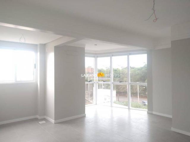 Apartamento com 1 dormitório para alugar, 46 m² por R$ 1.000,00/mês - São Cristóvão - Laje - Foto 2