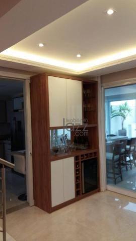 Casa com 3 dormitórios à venda, 220 m² por R$ 1.200.000,00 - Residencial Portal do Lago -  - Foto 7