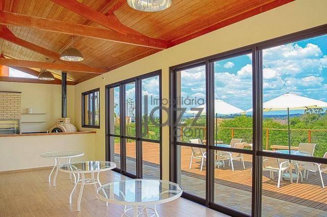 Casa com 3 dormitórios à venda, 266 m² por R$ 1.550.001,00 - Terras de São Carlos - Jundia - Foto 10