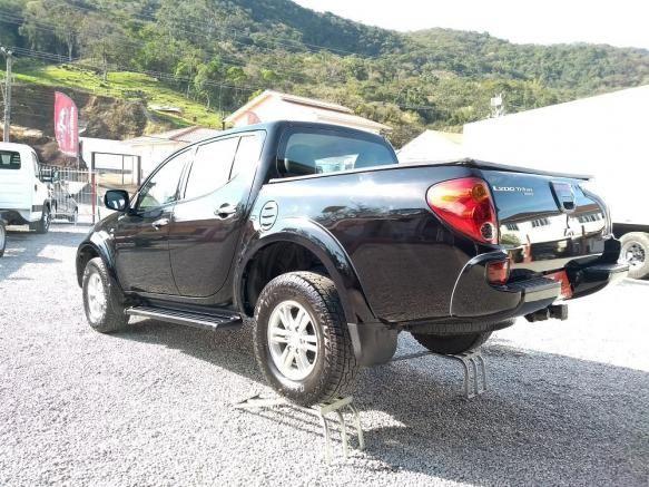 L200 Triton HPE 3.2 CD TB Diesel Aut - Foto 6
