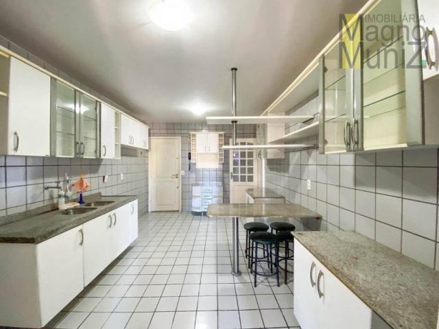 Apartamento com 3 dormitórios à venda, 152 m² por R$ 325.000,00 - Papicu - Fortaleza/CE - Foto 7