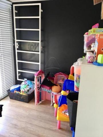 Casa de condomínio para alugar com 4 dormitórios em Oficinas, Ponta grossa cod:L1260 - Foto 10