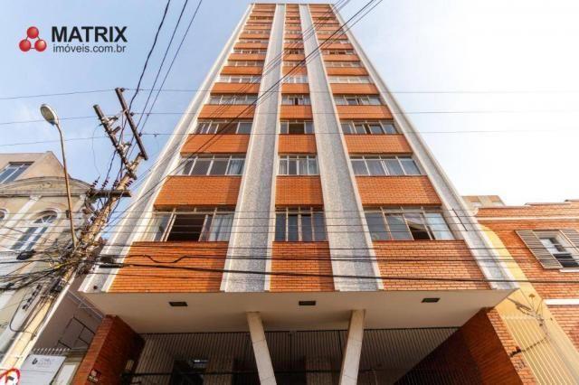 Amplo Apartamento com 3 dormitórios à venda, 164 m² - São Francisco - Curitiba/PR