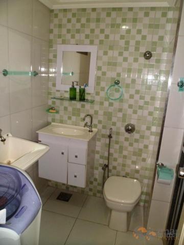 Apartamento com 1 quarto para TEMPORADA - Centro - Guarapari/ES - Foto 11