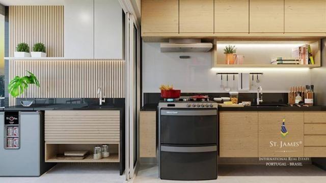 Lançamento apartamentos 3 quartos na Aldeota!!! - Foto 4