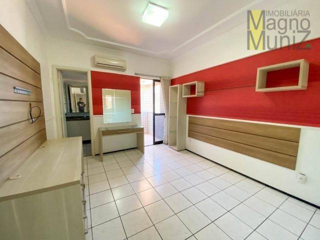 Apartamento com 3 dormitórios à venda, 152 m² por R$ 325.000,00 - Papicu - Fortaleza/CE - Foto 11
