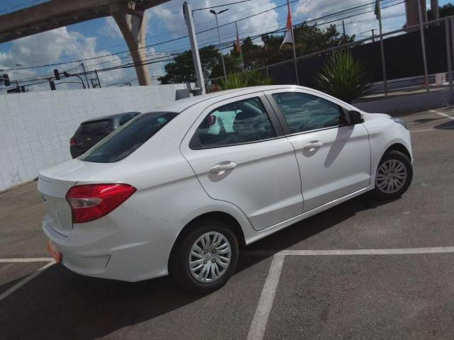 FORD KA 2019/2019 1.0 TI-VCT FLEX SE SEDAN MANUAL - Foto 7