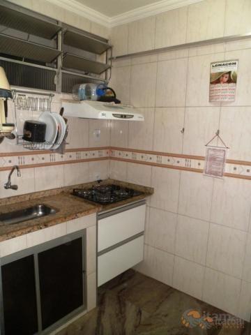 Apartamento com 1 quarto para TEMPORADA - Centro - Guarapari/ES - Foto 8