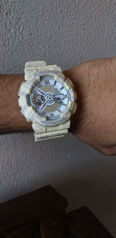G-shock protection  - Foto 5