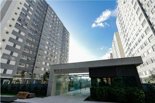 Apartamento à venda com 3 dormitórios em São sebastião, Porto alegre cod:EL56356660 - Foto 7