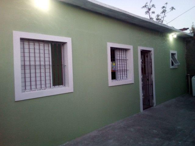 Ótimo prédio + casa - Foto 2