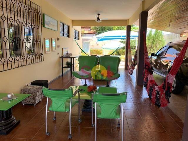 Casa com 4 dormitórios à venda, 279 m² por R$ 1.100.000,00 - São Cristóvão - Teresina/PI - Foto 8