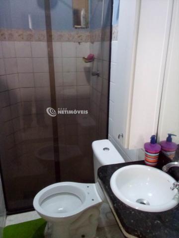 Apartamento à venda com 3 dormitórios em Coqueiros, Belo horizonte cod:651821 - Foto 4
