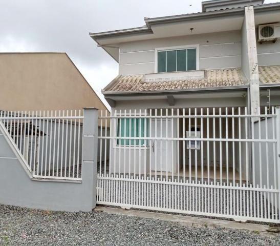 Casa para alugar com 3 dormitórios em Nova brasília, Joinville cod:L19174
