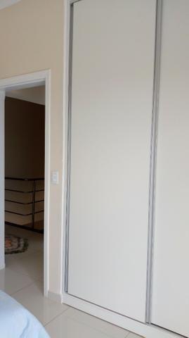 Lindíssimo Sobrado 3 Dormitórios no Residencial Real Park Sumaré - Foto 16